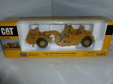 BRAND NEW DIECAST NORSCOT CATERPILLAR 623G ELEVATING SCRAPER