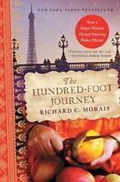 The Hundred 100 Foot Journey by Richard C Morais paperback book FREE SHIPPING