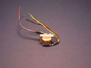 Geistnote GN-C36 ~ Ribbon Transformer Microphone Output 1:36 ~ (Shinhom T-25)