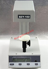 New Automatic Surface Interfacial Tensiometer BZY-102 Platinum Ring method