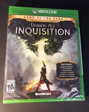 Dragon Age Inquisition [ Game of the Year Edition ]  (XBOX ONE) NEW