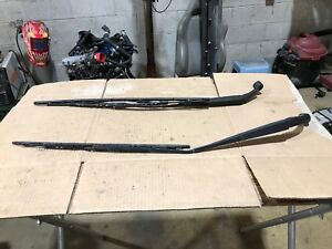 02 03 04 05 06 ACURA RSX SET OF WIPER ARMS LEFT & RIGHT OEM
