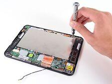 Tablet Pantalla Rota servicio de sustitución reparación y devolución de 1 días