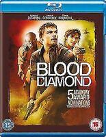 Sangre Diamante Blu-Ray Nuevo Blu-Ray (1000084928)