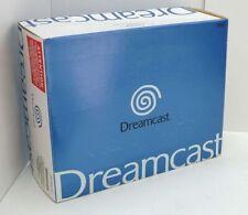 Console DREAMCAST PAL-E Edizione ITALIANA con Scatola Originale + Accessori