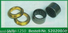 Honda XL 125 R - Kit cuscinetti forcellone - SNTH-1250 - 52020000