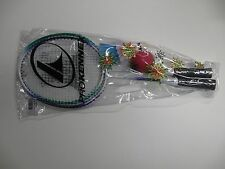 Pro Kennex Junior 2 Racket Badminton Set £14.99