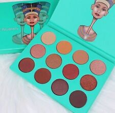 Juvias Place Nubian Eyeshadow Palette UK Seller 100% Genuine