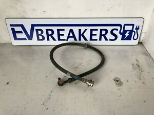 Nissan Leaf 2018-On Front Brake Pipe Hose Rubber Right RH Drivers EV Breakers