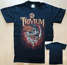 Official T-Shirt TRIVIUM ( American Heavy Metal)  2009 (S)