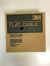 3365/40 3M FLAT RIBBON CABLE 1 reel of 100 FEET