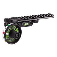 HHA Archery Optimizer Lite Speed Dial Cross Bow Sight Mount