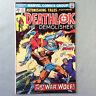 Astonishing Tales Comic Book #27 Deathlok Marvel Comics Bronze Age 1974 WYSIWYG
