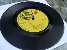 The Rolling Stones Brown Sugar Original 1971 Vinyl Single 45 Record Excellent