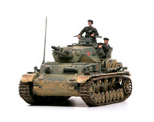 Forces of Valor 1:32, !!! Extra Selten !!! German Panzer IV Ausf.F, Art .:80017