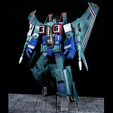Transformers Robot Hero masterpiece CG-02 Oversize Starscream + missile pack