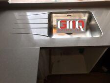 Grey Mirror Fleck Quartz Kitchen Worktop | All colours Available!