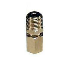 H● SMC DEF08-03 Union Tee Connector Straight Through New