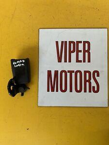 Vauxhall Corsa D Centre Rear Seat Belt Buckle