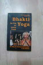 Bhakti Yoga- Der Pfad zur inneren Freude