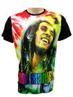 Time is Money Bob Marley retro t shirt, mens hip hop tees, rap, street urban
