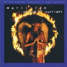 "MARILLION ""AFRAID OF SUNLIGHT (+BONUS CD)"" CD NEU"
