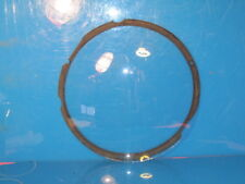 New ListingZenith Radio Parts, Model 9S-232 Original 8 1/2 ' Dial Glass And Gasket