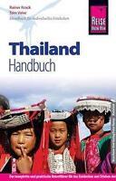 Taschenbuch Reiseführer Thailand 2016 / 2017 Reise Know-How