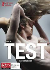 Test (DVD) - ACC0405