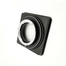 Photograph Photo accessory Contax YC leans to ALPA camera adapter