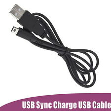 Charge Charing USB Power Cable Cord Charger for Nintendo 3DS DSi NDSI XL GA