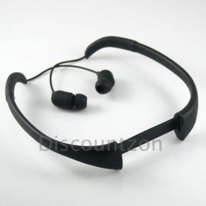 Headphone/Earphone for iCharge Swimming Waterproof MP3 player/Bluetooth Headset