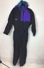 COLUMBIA Ski Snowsuit Insulated Women's Large