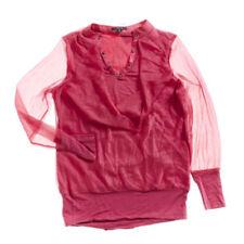 Comma Damenblusen, - Tops & -Shirts in Größe 38 aus Polyester