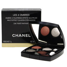 Chanel Les 4 Ombres Quadra Eyeshadow Palette 236 Tisse Fantaisie