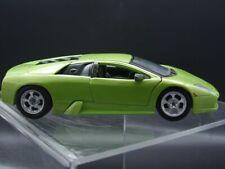 Maisto Lamborghini grün Standmodell 1:24 Lamborghini [ang 20-2-62