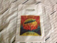 Led Zeppelin Celebration Day Promo Bag!