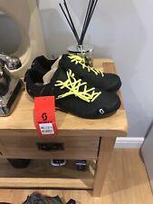 Scott Road Premium Carbon Sole Road Shoes Size 43.