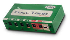 T-Rex Engineering Fuel Tank Chameleon Power Supply Guitar Effects Pedal FuelTank