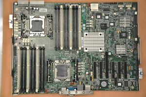 HP Proliant ML350 G6 Server System Mother Board 606019-001 / 461317-002