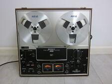 Vintage HiFi ◄ Sony TC-377 F&F Bandmaschine Tonbandgerät im Holzgehause ►