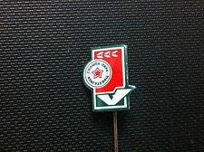 Yugoslavia communist badge- SERBIA- MEMORIAL PARK KRAGUJEVAC !!!
