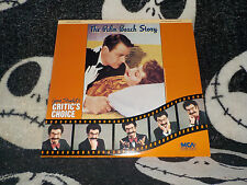 The Palm Beach Story Laserdisc LD Free Ship $30 Orders