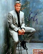 GEORGE CLOONEY.. Handsome Hunk - SIGNED