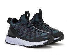 Green And Black Nike ACG React Terra Gobe Trainers  UK 10.5 EUR 45.5 BV6344-300)