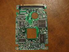 "IBM  DCXA-210000 MLC:F22080 PN:21L9590 (25L2495 F22064A) 10.05gb 2.5"" IDE PCB"