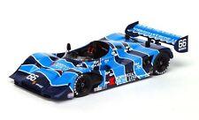 Porsche 966, Paul 1991 Road Atlanta Racing Cars, TrueScale TSM124360  Resin 1/43