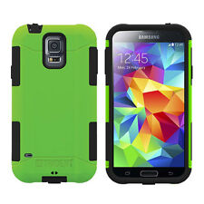 NEW GENUINE TRIDENT AEGIS CASE FOR SAMSUNG GALAXY S5 - GREEN AG-SSGXS5-TG000