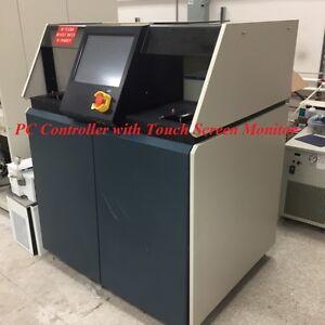 Lam Research Lam AutoEtch 590 Plasma Etch Plasma Etcher Dry Etch