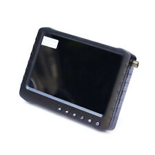 5inch H.264 Compatible AHD/TVI/CVI/CVBS camera CCTV test monitor